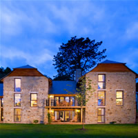 Exclusive Resorts Bovey Castle