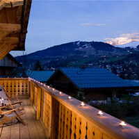 Exclusive Resorts French Alps