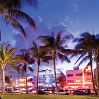 Exclusive Resorts Miami Beach