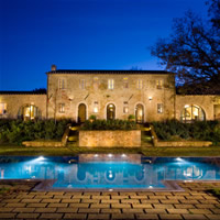 Exclusive Resorts Tuscany