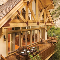 Exclusive Resorts Vail