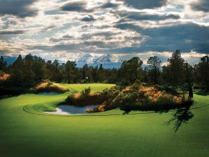 TOUR CLUB Pronghorn Oregon