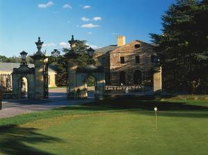 TOUR CLUB TPC Jasna Polana