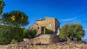 Inspirato Provence
