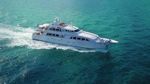Inspirato Yacht Experience