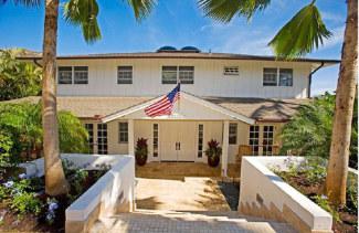 Distinctive, Oahu Home