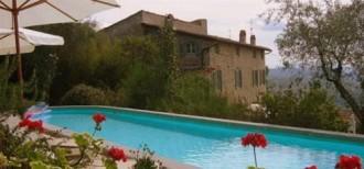 Tuscany Pool