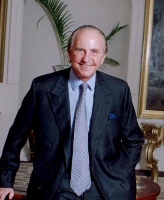 Geoffrey Kent