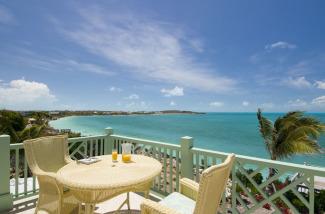 A&K Turks & Caicos Villa
