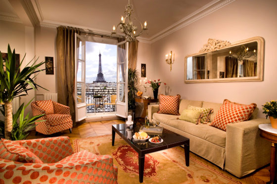Exclusive Resorts Paris