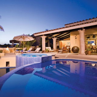 Exclusive Cabo San Lucas Home