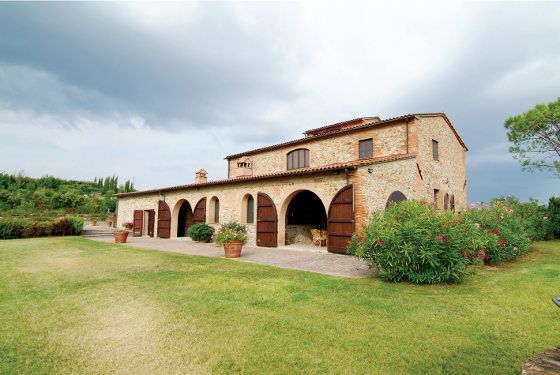 Hideaways Club, Tuscany Villa