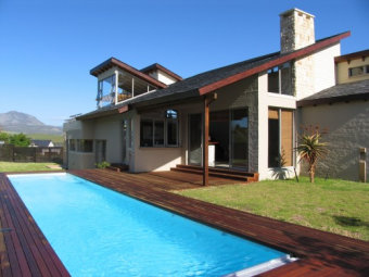 South African Home