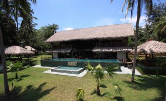 Hideaways Club Home Borneo