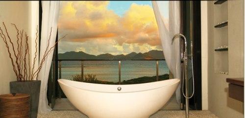 Anguilla Bath