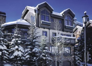 Beaver Creek Home