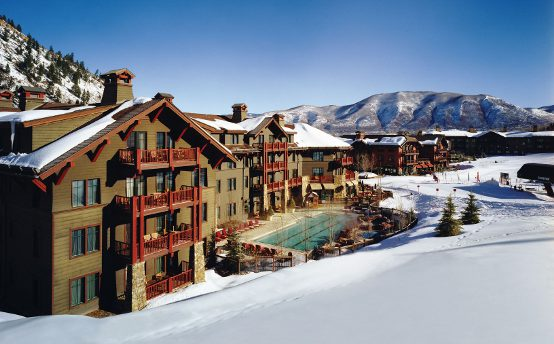 Ritz-Carlton Club Aspen