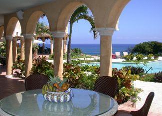 Villa Castellamonte Terrace
