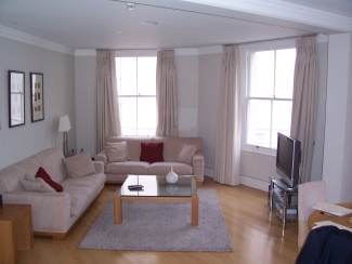 London Living Room