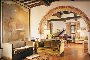 Tuscany Home