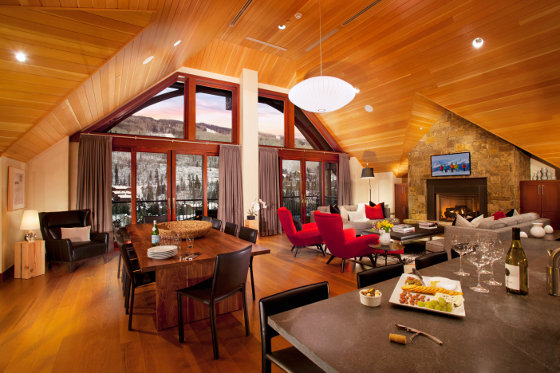 Inspirato Vail Residence