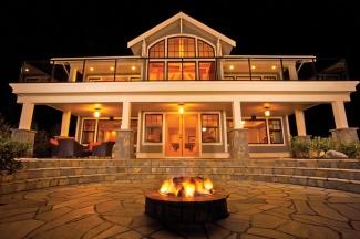 Bear Mountain Home
