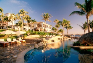 Private Escapes Los Cabos