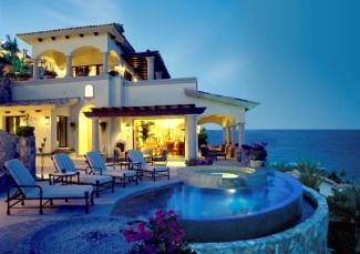 Cabo San Lucas Home