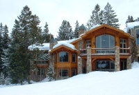 Ski House