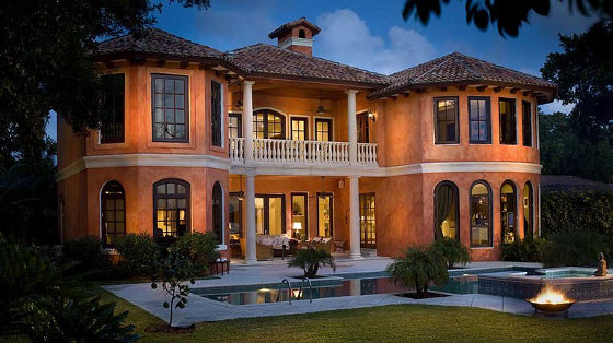 3rdhome offers high end home exchanges fractional homes for High end house builders