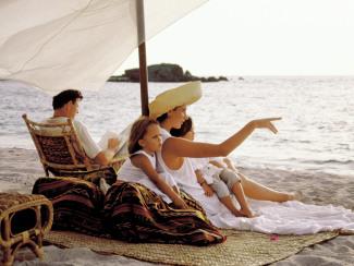 Four Seasons Punta Maya Beach