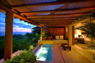 Four Seasons Punta Maya