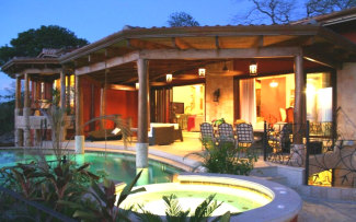Fractional Villas Costa Rica
