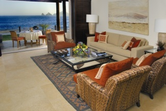 Olamar Living Room