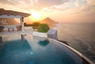 Pedregal Infinity Pool
