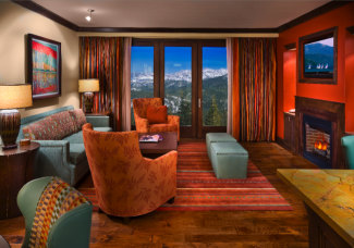 The Ritz Carlton Club Announces Its Luxurious Lake Tahoe
