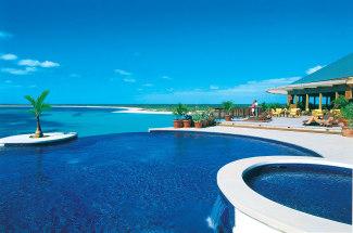 Ritz-Carlton Bahamas