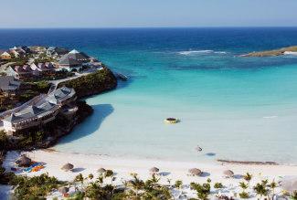 Ritz-Carlton Abaco, Bahamas