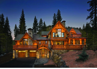 Graystone Lodge, Squaw Valley