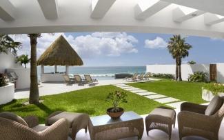 Solstice Casa Playa Blanca