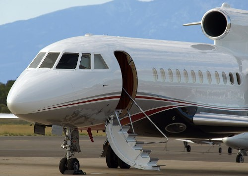 Jet Charter Cost