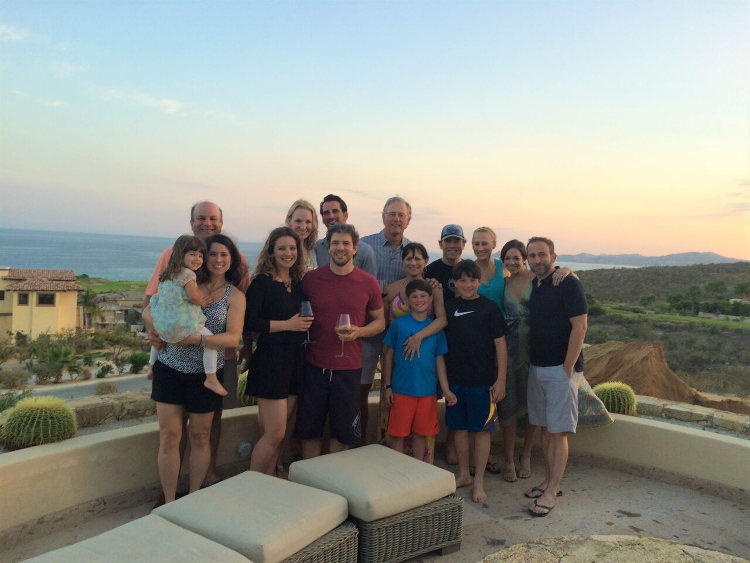 Equity Estates Group in Cabo