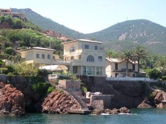 Villa Neptune, France
