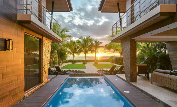 Equity Residences Playa Potrero home, Costa Rica