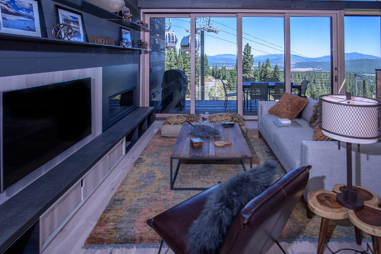 Equity Residences Tahoe