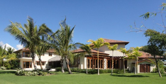 Equity Estates Punta Cana Home