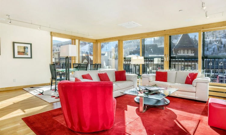 Equity Estates Vail Fund 3 residence