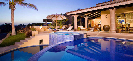 Exclusive Resorts Los Cabos residence