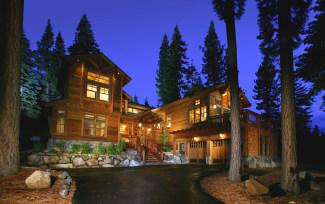 Exclusive Tahoe Residence