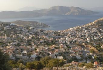 Greek Island of Symi